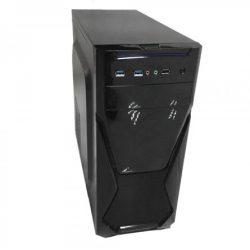 Akyga AK13BK black számítógépház