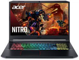 Acer Nitro 5 AN517-52-76NY notebook