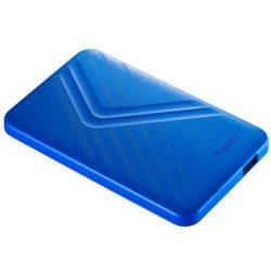 """1TB Apacer Külső HDD 2.5"""" kék"""