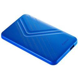 1TB Apacer AC236 USB3.2 Gen1 A külső HDD kék