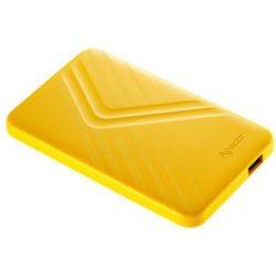 1TB Apacer AC236 USB3.2 Gen1 A külső HDD sárga