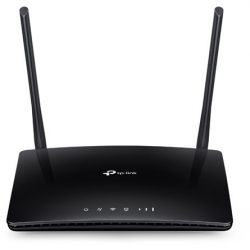 TP-Link Archer MR200 AC750 Dual-Band Wi-Fi 4G/LTE router
