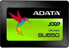 """240GB ADATA Ultimate SU650 SATA3 2,5"""" SSD"""
