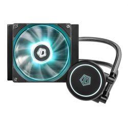 ID-Cooling AURAFLOW X 120 folyadékhűtés