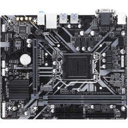 Gigabyte B365M D2V desktop alaplap