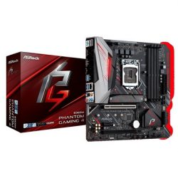 Asrock B365M PHANTOM GAMING 4 alaplap