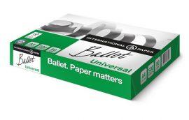 """Másolópapír, A4, 80 g, BALLET """"Universal"""""""