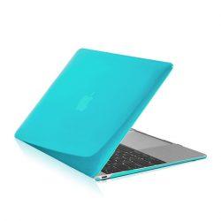 """BH396 13,3"""" Macbook Retina - Crystal védőtok - Világoskék"""