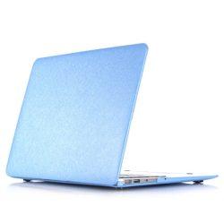 """BH448 13,3"""" Macbook Pro 2016/2017 - Bőr védőtok - Kék"""