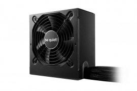 Be quiet! 500W 80+ Bronze System Power 9 tápegység
