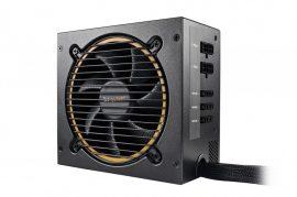 Be quiet! 600W Pure Power 11 80+ Gold tápegység