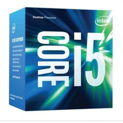 Intel Core i5-7400 3,0GHz BOX