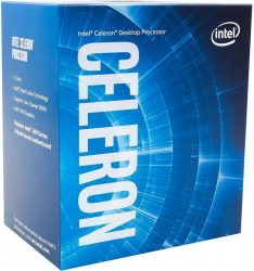Intel Celeron G4930 3,2GHz BOX