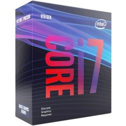 Intel Core i7-9700F 3,0GHz BOX