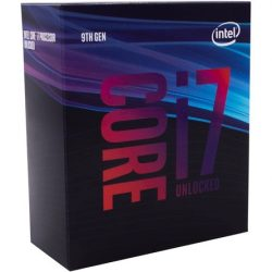 Intel Core i7-9700KF 3,6GHz BOX