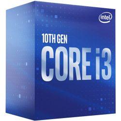 Intel Core i3-10100 3,6GHz BOX