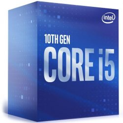 Intel Core i5-10400 2,9GHz BOX