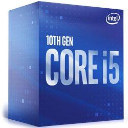 Intel Core i5-10400F 2,9GHz BOX