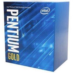 Intel Pentium Gold G6405 LGA1200 BOX processzor