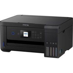 Epson EcoTank L4160 színes multifunkciós tintasugaras nyomtató