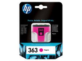 HP C8772EE (no.363) Magenta tintapatron