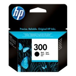 HP CC640EE (no.300) fekete patron