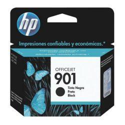 HP CC653AE (no.901) fekete patron