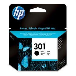 HP CH561EE (no.301) fekete patron