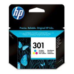 HP CH562EE (no.301) színes patron