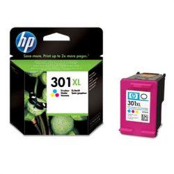 HP CH564EE (no.301XL) színes patron