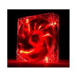 Thermaltake Pure 12 LED Red rendszerhűtő ventilátor