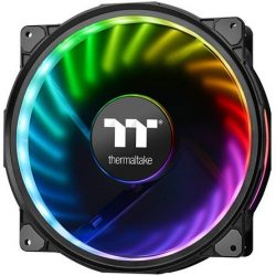 Thermaltake Riing Plus 20 RGB TT Premium Edition rendszerhűtő ventilátor