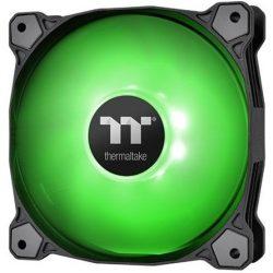 Thermaltake Pure A14 LED rendszerhűtő ventilátor zöld