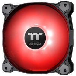 Thermaltake Pure A14 LED rendszerhűtő ventilátor piros