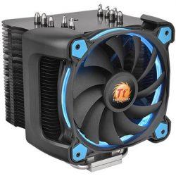 Thermaltake Riing Silent 12 Pro Blue processzor hűtő