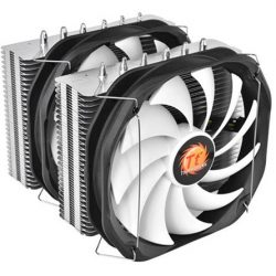 Thermaltake Frio Extreme Silent 14 Dual processzor hűtő