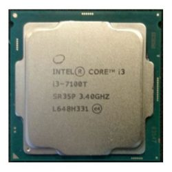 Intel Core i3-7100T 3,4GHz OEM
