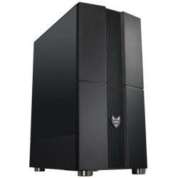FSP CMT271 számítógépház fekete