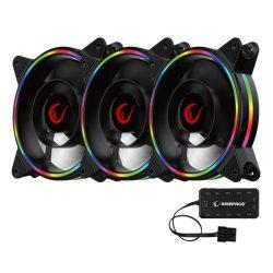 Rampage Cooler 3x12cm - RB-K12 RGB