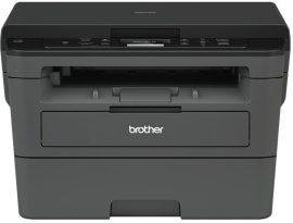 Brother DCP-L2512D duplex multifunkciós