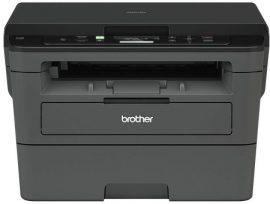Brother DCP-L2532DW multifunkciós mono laser nyomtató, wifis
