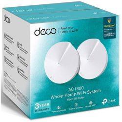 TP-Link Deco M5 AC1300 Dual-Band Wi-Fi mesh system (2db)