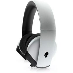 Dell AlienWare AW510H gaming fejhallgató headset ezüst