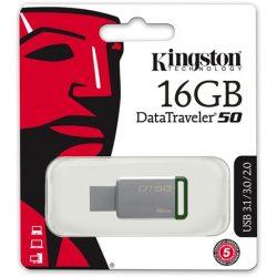 16GB Kingston Data Traveler 50 USB3.1 pendrive (DT50/16GB)