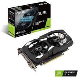 Asus DUAL-GTX1650-4G - GeForce GTX 1650 Dual 4GB GDDR5