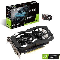 Asus DUAL-GTX1650-O4G - GeForce GTX1650 Dual OC 4GB GDDR5