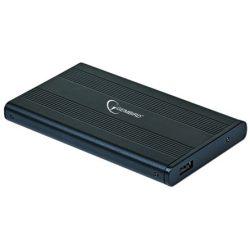 """Gembird EE2-U2S-5 2,5"""" USB2.0 SATA külső ház"""