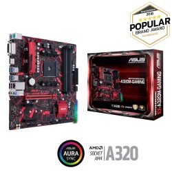 Asus Expedition EX-A320M-Gaming alaplap