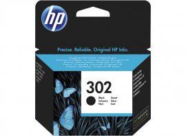 HP F6U66AE (302) tintapatron fekete