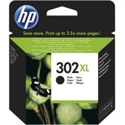 HP F6U68AE (no.302XL) fekete patron